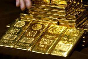 Vàng châu Á khởi sắc sau bốn tuần giảm liên tiếp