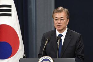 Hội nghị thượng đỉnh liên Triều giúp ông Moon ghi điểm với người dân
