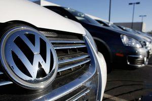 Mỹ thuyết phục thành công Volkswagen dừng hoạt động tại Iran