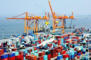 Đến 15/9: thặng dư thương mại hàng hóa gần 5,6 tỷ USD