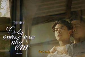 Chuyện tình đam mỹ đậm màu sắc điện ảnh trong MV mới của Thu Minh
