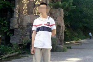 Nói chuyện trong giờ nghỉ trưa, nam sinh Trung Quốc bị phạt nhảy cóc dẫn đến tử vong
