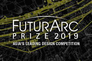 FuturArc Prize 2019: Giải pháp cân bằng cho thành phố đông dân cư
