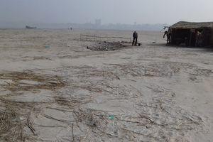 Ủy ban chuyên gia làm sáng tỏ cuộc khủng hoảng bùn gia tăng ở Bihar