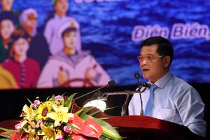 Điện Biên: Hội nghị ký kết Chương trình phối hợp tuyên truyền biển, đảo, biên giới đất liền