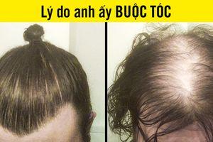 9 bức ảnh chứng minh mỗi kiểu tóc đều chứa cả một câu chuyện đằng sau nó