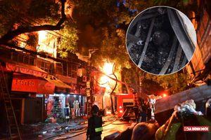 Nghi vấn có người thiệt mạng trong khu trọ bị cháy nhà ông Hiệp 'khùng'