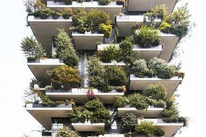 4 tòa nhà 'truyền cảm hứng và có ý nghĩa nhất thế giới' vừa đạt giải quốc tế RIB