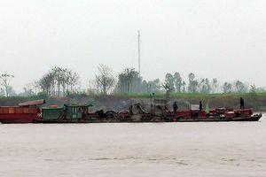 Vùng giáp ranh, nơi dễ hoạt động khai thác khoáng sản trái phép