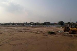 Dự án Bến xe Yên Sở: HĐND TP Hà Nội chưa phê duyệt, chủ đầu tư đã cấp tốc thi công