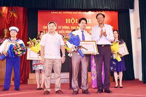 ĐH Lao động Xã hội tổ chức thi về tư tưởng, đạo đức, phong cách Hồ Chí Minh