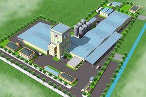 CJ tiếp tục khánh thành nhà máy thức ăn chăn nuôi tại Bình Định