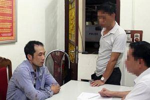 Bắt giữ ba đối tượng gây ra vụ cướp tiệm vàng tại Sơn La