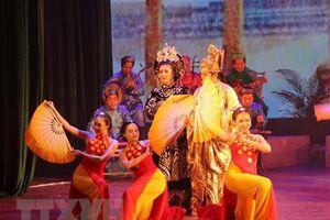 Bạc Liêu: Kỷ niệm 99 năm ra đời bản 'Dạ cổ hoài lang' và Lễ Giỗ tổ Cổ nhạc