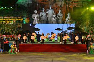 Tuyên Quang: Sắp diễn ra Liên hoan trình diễn di sản văn hóa phi vật thể Quốc gia lần thứ nhất và Lễ hội Thành Tuyên 2018