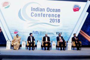 ASEAN hướng tới trung tâm cấu trúc khu vực Ấn Độ Dương - châu Á - Thái Bình Dương