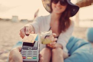 Mastercard tăng cường đầu tư cho công nghệ thanh toán không tiếp xúc