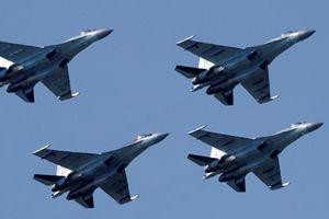 Mỹ trừng phạt đơn vị quân đội Trung Quốc vì giao thương với Nga