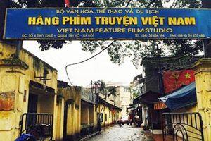 Nhiều sai phạm trong cổ phần hóa Hãng phim truyện Việt Nam