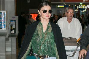 Mê mẩn gu thời trang sân bay sành điệu của dàn mỹ nhân Hollywood