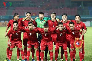 Thể thao 24h: ĐT Việt Nam giữ vững ngôi đầu Đông Nam Á trên BXH FIFA