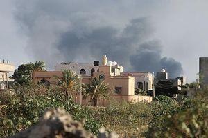 Liên Hợp Quốc phản đối tấn công nhằm vào dân thường Libya