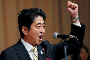 Thủ tướng Nhật Bản giữ lại các chức vụ chủ chốt trong Chính phủ mới