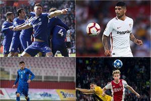 Chuyển nhượng 21/9: MU tranh sao trẻ với Real, Barca