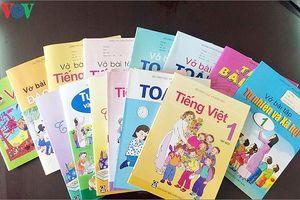 Quan điểm của Bộ GD-ĐT về sử dụng sách khoa giáo để tránh lãng phí