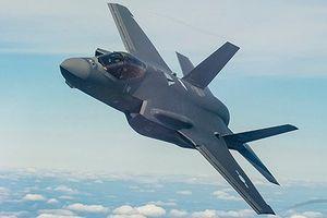 Mỹ lo sốt vó bí mật của chiến đấu cơ F-35 lọt vào tay Nga