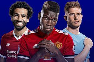 Lịch thi đấu vòng 6 Premier League: MU ra sân đúng 'giờ vàng' thứ Bảy