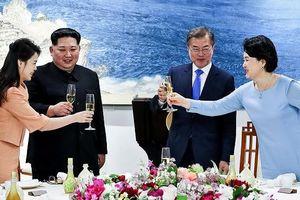 Sau Hội nghị Thượng đỉnh Hàn-Triều là thời cơ không nên bỏ lỡ