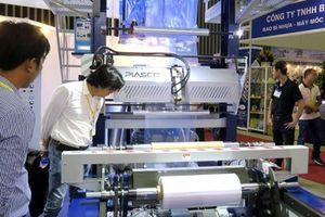Triển lãm quốc tế về máy móc, thiết bị ngành công nghiệp nhựa và cao su