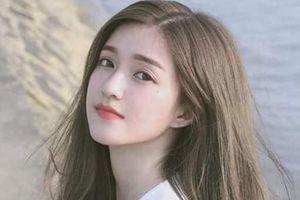 Nữ sinh ĐH Sài Gòn xinh đẹp khiến vạn chàng trai thương nhớ