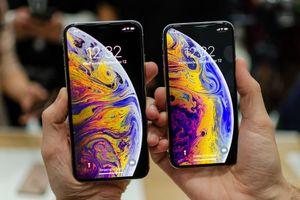 'Đập hộp' iPhone XS Max và Apple Watch 2018 đầu tiên về Việt Nam