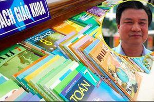 Sách giáo khoa dùng 1 lần gây lãng phí, Thứ trưởng GD-ĐT thông tin chính thức