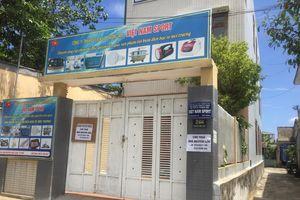 Chi nhánh công ty du lịch tour '0 đồng' ở Huế đóng cửa khi bị kiểm tra