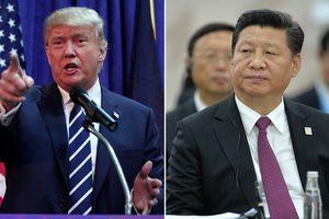 Mỹ trừng phạt cơ quan quân sự Trung Quốc: Bắc Kinh tức giận, Nga nói Mỹ đang 'đùa với lửa'