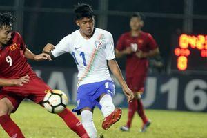 U16 châu Á: U16 Việt Nam gây thất vọng lớn, khó vượt qua vòng bảng