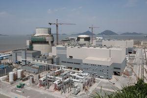Trung Quốc sẵn sàng khởi động lò phản ứng hạt nhân AP1000 đầu tiên trên thế giới