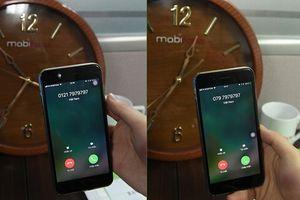 Hàng triệu thuê bao 11 số của MobiFone thành 'thần tài lớn' sau đêm đổi sang đầu số 079