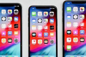 iPhone XS, XS Max và XR - Phiên bản nào phù hợp với bạn?