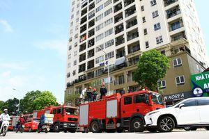 Công tác phòng cháy chữa cháy: Yếu kém nhất là khâu thực thi pháp luật