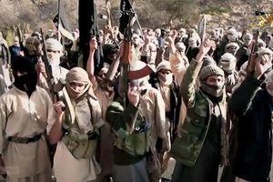 Thủ lĩnh Al-Qaeda bị tiêu diệt trong chiến dịch chống khủng bố ở đông nam Yemen