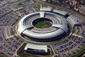 Các điệp viên Anh bị cáo buộc tấn công hãng viễn thông Bỉ