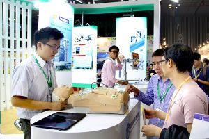 Các bệnh viện Đài Loan muốn đẩy mạnh hợp tác y tế với Việt Nam