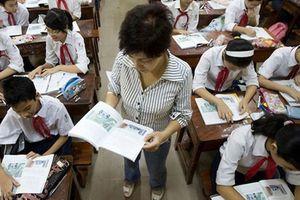 Tái sử dụng sách giáo khoa