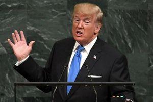 Liệu có kịch tính từ ông Trump tại Đại hội đồng Liên Hợp Quốc?