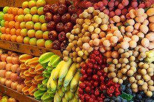 Việt Nam chi hơn 2.300 tỷ đồng mua rau quả từ Thái Lan trong một tháng