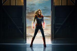Vì sao 'Captain Marvel' ra đời và vĩnh viễn thay đổi MCU?